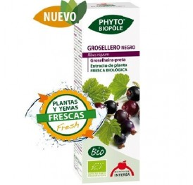 INTERSA EXT. GROSELLERO NEGRO PHYTO BIOPOLE 50ML