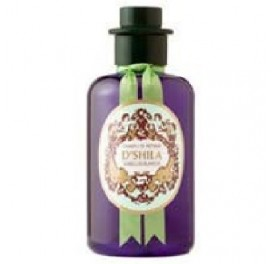 DE SHILA CHAMPU RETAMA COLOR 300ML