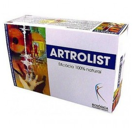 BIOLOGICA ARTROLIST 30AMP