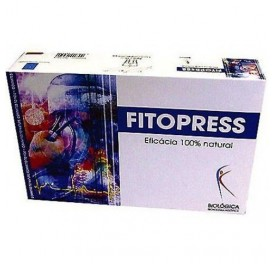 BIOLOGICA FITOPRESS 20AMP
