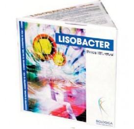BIOLOGICA LISOBACTER INFANTIL 3X30MLP