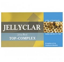 DIETICLAR JELLYCLAR TOP COMPLEX 20AMP