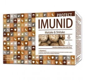 DIETMED IMUNID PROTECT 20AMP