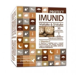 DIETMED IMUNID PROTECT 30COMP