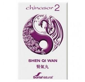 SORIA CHINASOR 02 SHEN QI WAN 30COMP