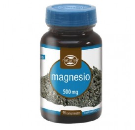 DIETMED MAGNESIO 500MG 90COMP