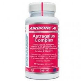 AIRBIOTIC ASTRAGALUS COMPLEX 60CAP