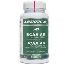 AIRBIOTIC BCAA COMPLEX 60CAP