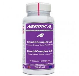 AIRBIOTIC CANDIDCOMPLEX AB 60CAP