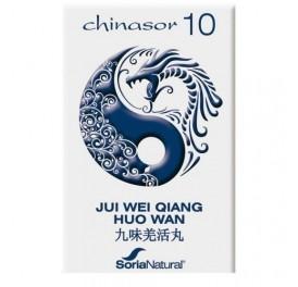 SORIA CHINASOR 08 TAO HON SI WU WAN 30COMP