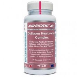 AIRBIOTIC COLLAGEN HYALURONIC COMPLEX 30CAP