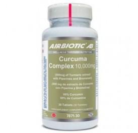 AIRBIOTIC CURCUMA COMPLEX 30COMP