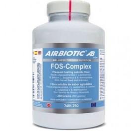 AIRBIOTIC FOS COMPLEX FIBRA SOLUBLE 250GR
