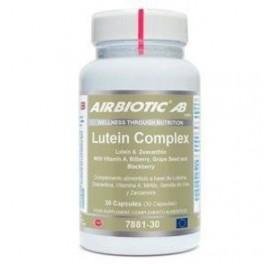 AIRBIOTIC LUTEIN COMPLEX 60CAP