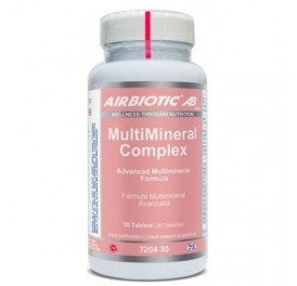 AIRBIOTIC MULTIBIOTIC 90COMP