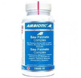 AIRBIOTIC SAW PALMETO COMPLEX 60CAP