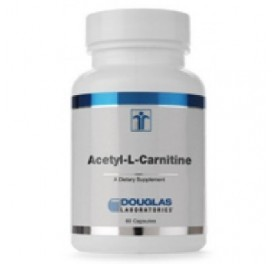 DOUGLAS ACETIL L-CARNITINA 500MG 60CAP