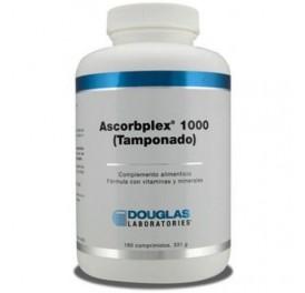 DOUGLAS ASCORBPLEX 1000 180TAB