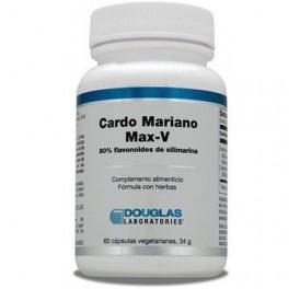 DOUGLAS CARDO MARIANO MAX-V 60CAP
