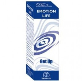 EQUISALUD EMOTION LIFE GET UP GOTAS 50ML