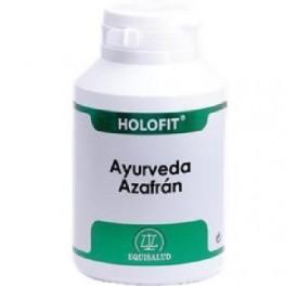 EQUISALUD AYURVEDA AZAFRAN 180CAP