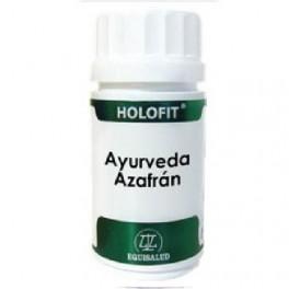 EQUISALUD AYURVEDA AZAFRAN 50CAP