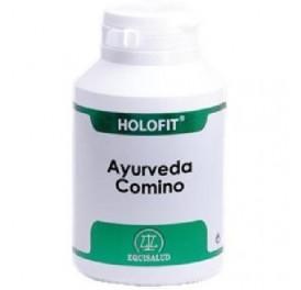EQUISALUD AYURVEDA COMINO 180CAP