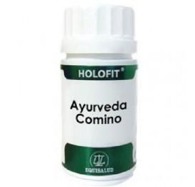 EQUISALUD AYURVEDA COMINO 50CAP